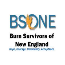 Burn Survivors of New England logo