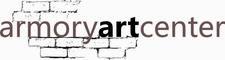 The Armory Art Center logo