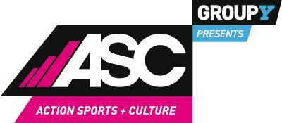 ASC Action Sports + Culture 2013