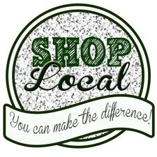 THE MARKET SHOP LOCAL logo
