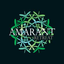 Amarant Retreat logo