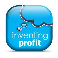 Inventing Profit logo