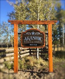 Akashic Ranch logo