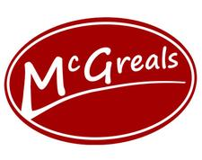 McGreals Pharmacy logo