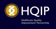 Healthcare Quality Improvement Partnership logo