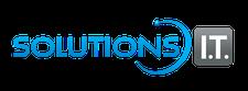 Solutions I.T logo