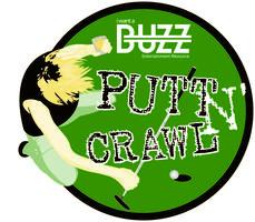 Putt N Crawl - Pub Crawl - Jacksonville Landing Course