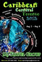 CARIBANA, KNOWN AS Scotiabank Caribbean Carnival...