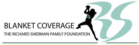 Formal launch of Blanket Coverage, The Richard Sherman...