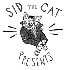 Sid The Cat Presents logo
