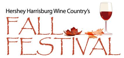 Hershey Harrisburg Wine Country's Fall Festival