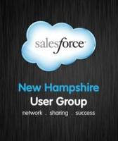 September NH Salesforce User Group Meeting