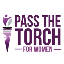 Pass the Torch for Women Foundation logo