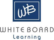 White Board Learning  logo