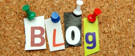 Mini Seminar - Blogging in Schools