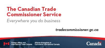 WEFTEC Breakfast for Canadian Companies:  US Market...