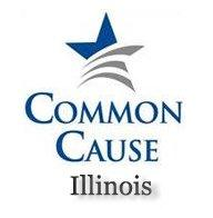 Common Cause Illinois logo