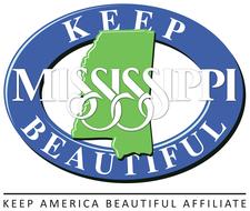 Keep Mississippi Beautiful logo