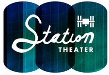 Station Theater  logo