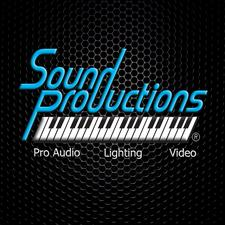 Sound Productions logo