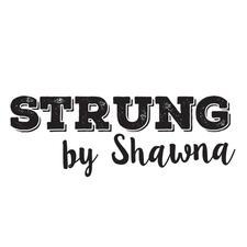 Strung by Shawna logo