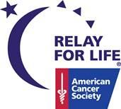 Relay For Life of Douglas County logo