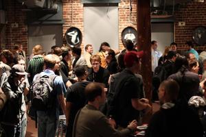 Alumni Event - San Francisco, CA