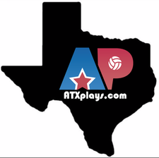 ATX Plays logo
