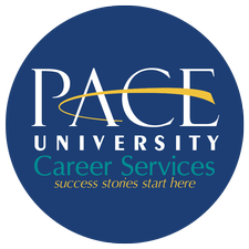 Pace Career Services logo
