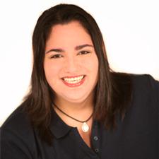 Verónica Rubio logo