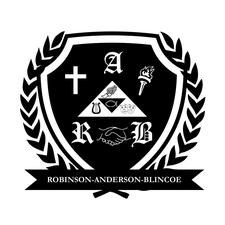 The Robinson-Anderson-Blincoe Family Reunion Committee logo