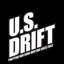 USDrift logo