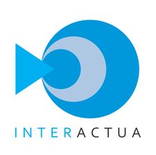 Consultora Interactua logo