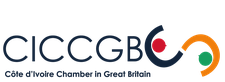 CICCGB - Côte d'Ivoire Chamber in Great Britain  logo