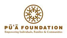 Pūʻā Foundation logo