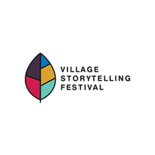 The Village Storytelling Festival logo