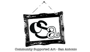 CSA Artist Info Session/Workshop