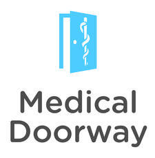 Medical Doorway logo
