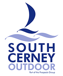 South Cerney Outdoor logo