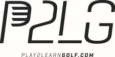 Play2Learn Golf - Carr Golf Centre at Spawell logo