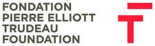 The Pierre Elliott Trudeau Foundation logo