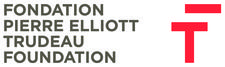 La Fondation Pierre Elliott Trudeau logo