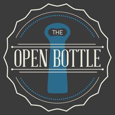 The Open Bottle logo