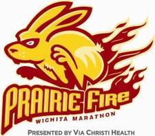 Prairie Fire Race Series Volunteer Registration logo
