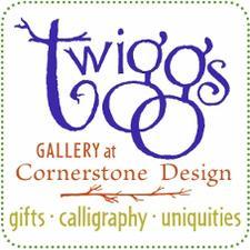 Twiggs Gallery logo