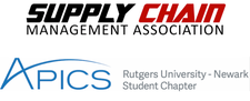 Supply Chain Management Association/ APICS Rutgers-Newark  logo