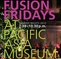 Fusion Friday: Sound Off featuring Minyo Station