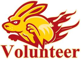 Prairie Fire Marathon Volunteer Oct.8th-Oct.11th