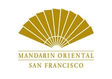 Mandarin Oriental, San Francisco logo