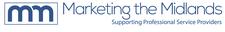 Marketing the Midlands logo